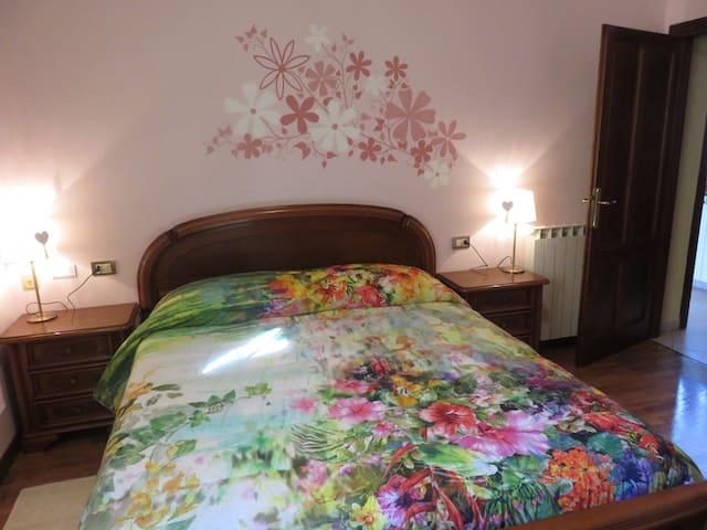 Appartamento La Palma - Domodossola - Lägenhet