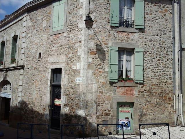Chambre au coeur du Périgord Vert - Nontron - Byt