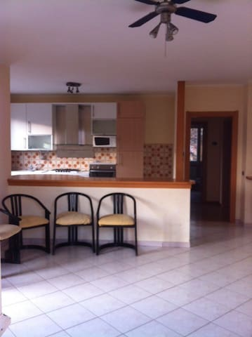 Уютная 3х комн. квартира - Villongo - Appartement
