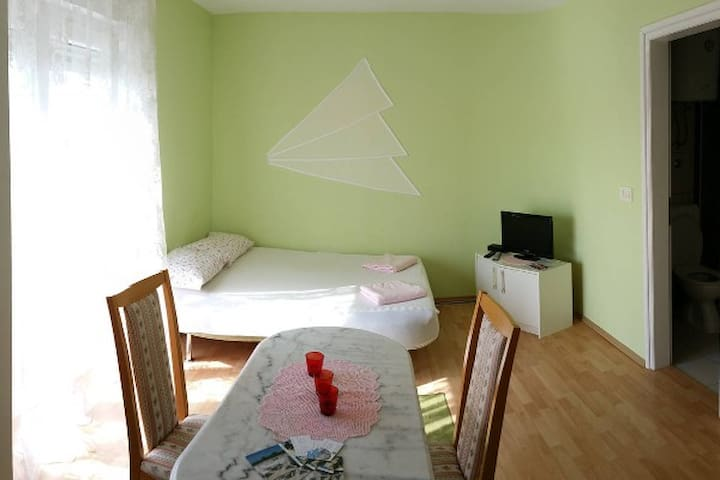 Apartments Biograd na Moru - Биоград на Морю - Квартира