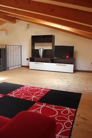 Residence Le Zagare - Orchidea - Sant'Ambrogio di Valpolicella - Apartamento