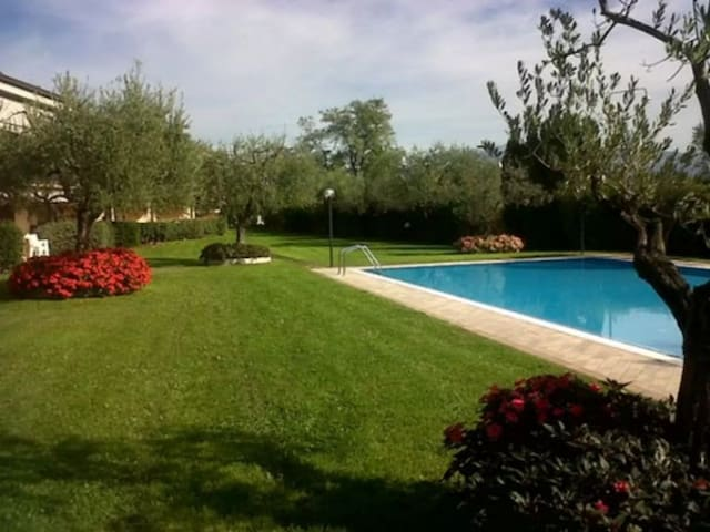 Near by the lake! - San Felice del Benaco - Appartement