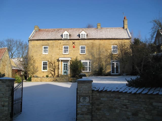 private room in Fulbeck. - Lincolnshire - Dům