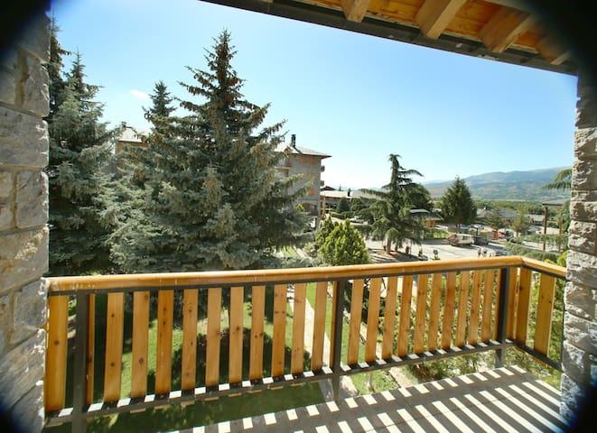ALP - LA MASELLA / MOLINA - CERDANYA - VIEWS - Alp
