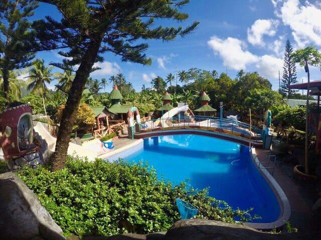 Private Resort Batangas/Laguna - Bay - Vila