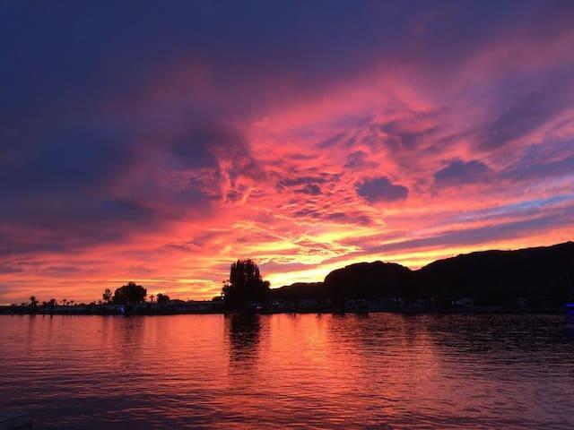 River Front Condo - Parker, AZ - Parker