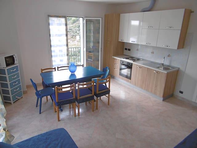Da Parodi 's house - Castellaro - Leilighet