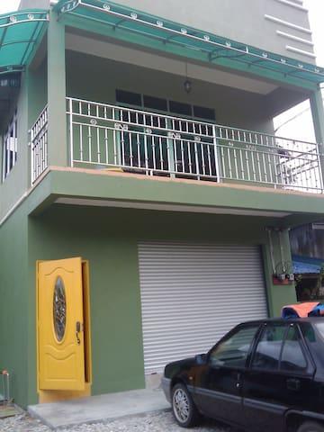 Homestay in Pulai Chondong - Machang - Leilighet