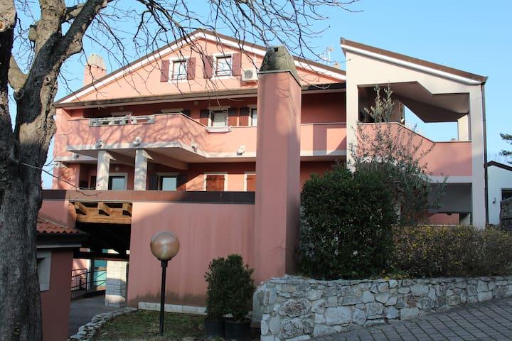 Casa Margot Duino - Duino - Leilighet