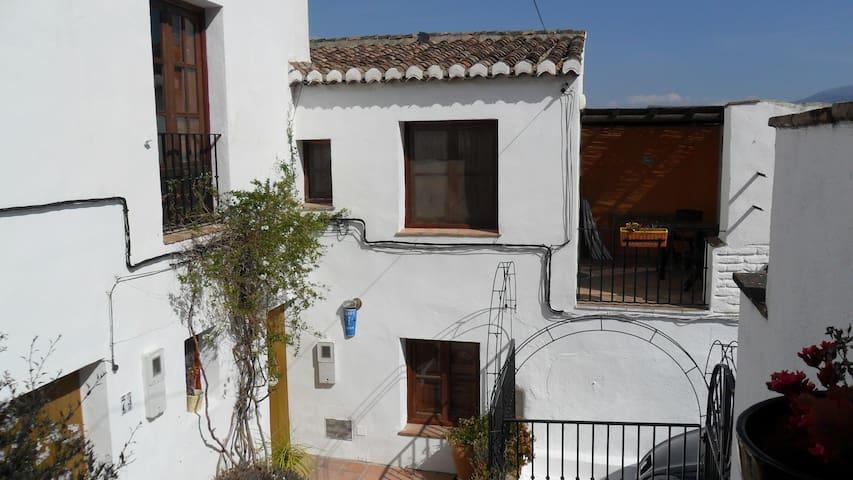 Claro Del Luna (1 bedroom) - Casas Montserrat - Pinos del Valle - Ev