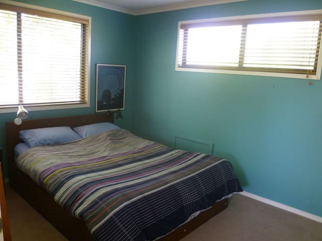 Private rooms in Hughes - Hughes - Bed & Breakfast
