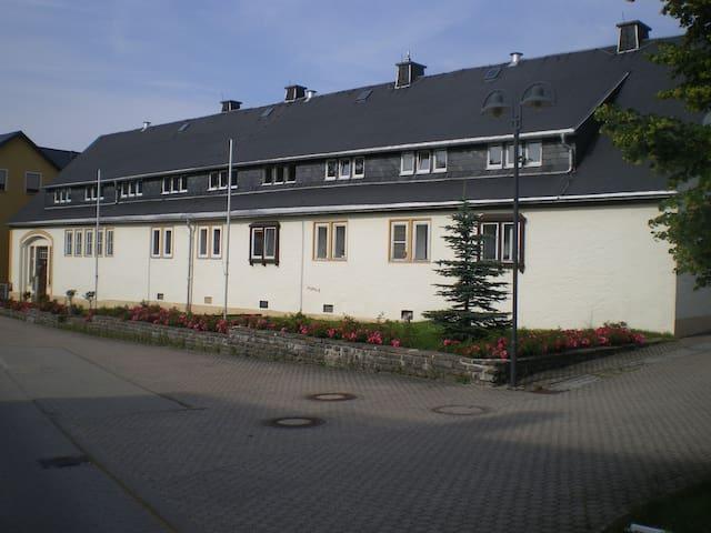 Appartments Erzgebirge Lengefeld - Eppendorf - Appartement