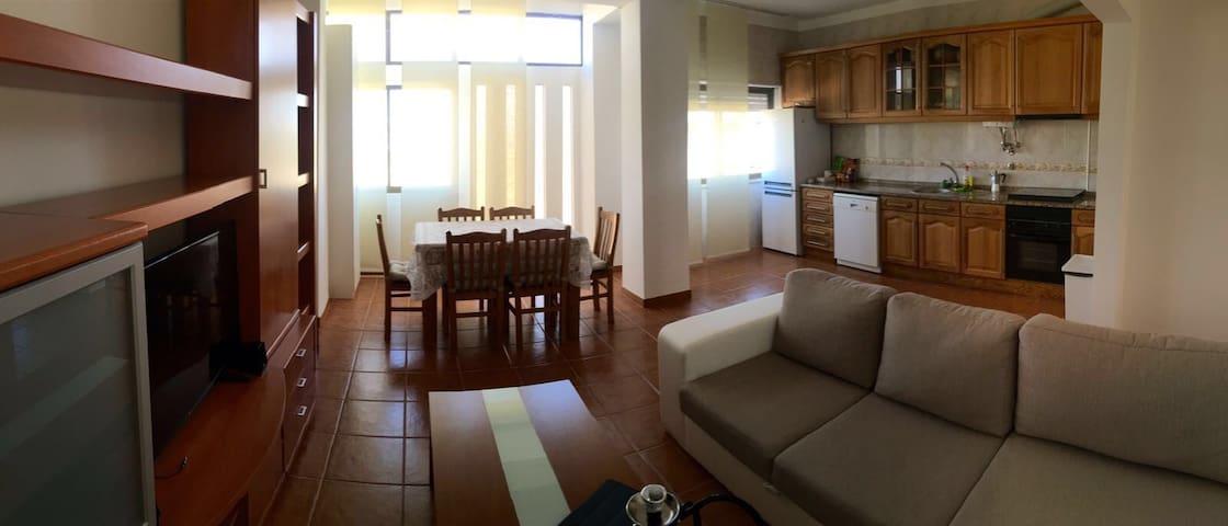 Apartment Lisbon South Bay - Barreiro