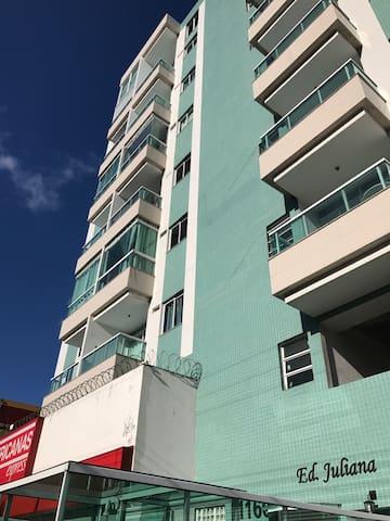 Apartamento Jardim Camburi 1Q. - Vitoria - Leilighet