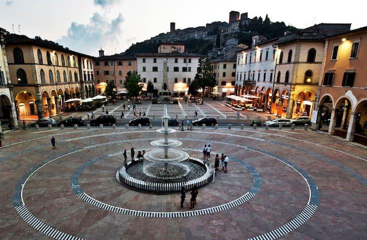 Casa Pace - la Toscana che ti piace - Colle di Val d'Elsa - コンドミニアム