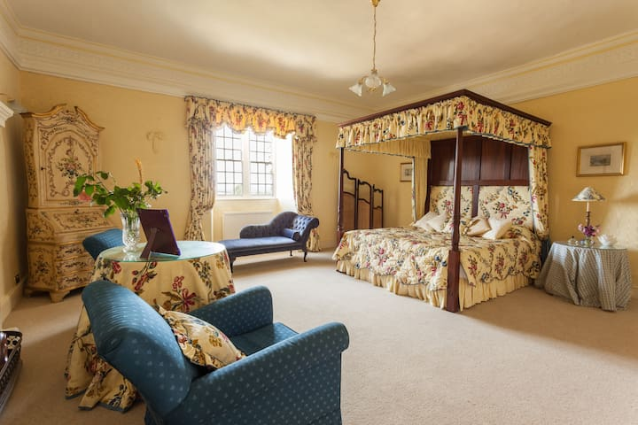 Superior Suite at Park Farm House - Cannington