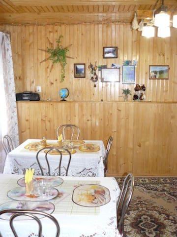 Salamander resort house in Karpat - Yaremche - Villa