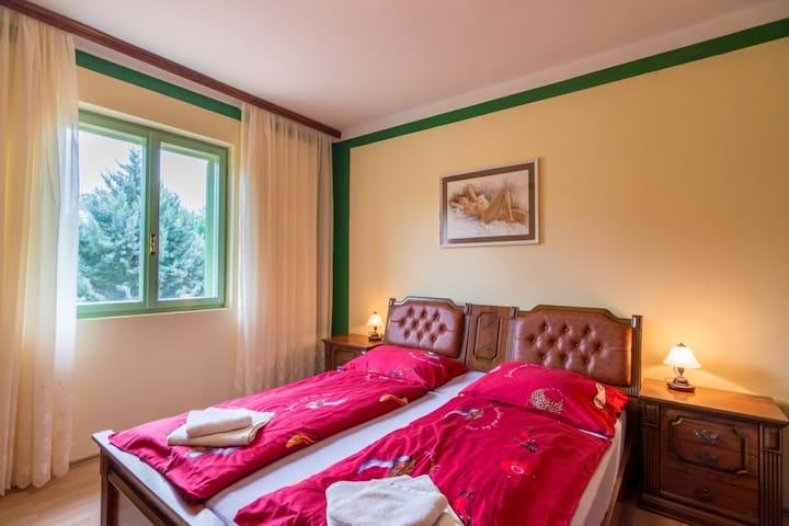 Villa Stefani - small private paradise - Labin - Villa