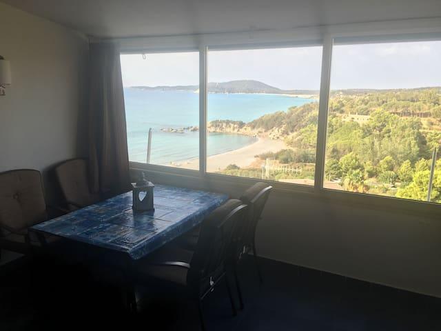 Villasimius near the beach!sea view - Villasimius