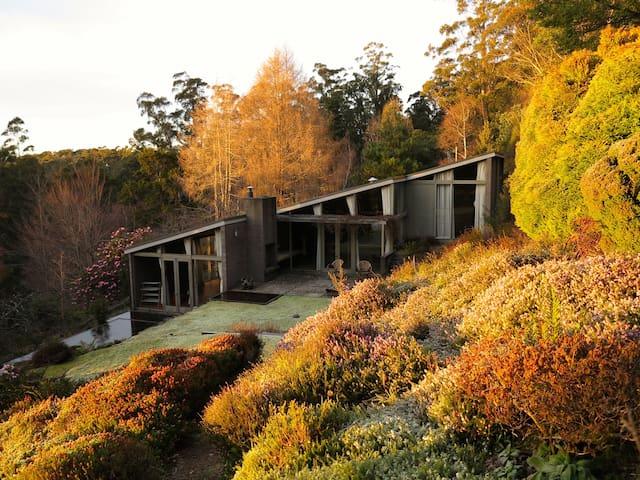 Kunanyi House - Fern Tree - Ev