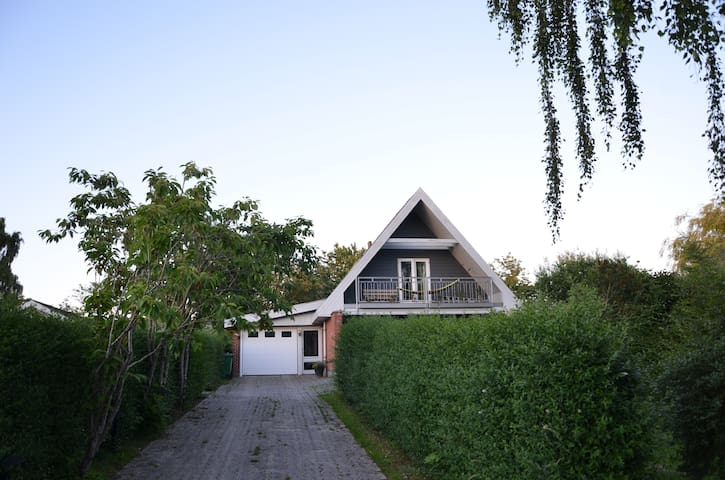 House 10km from Aarhus C - Hasselager - Hus