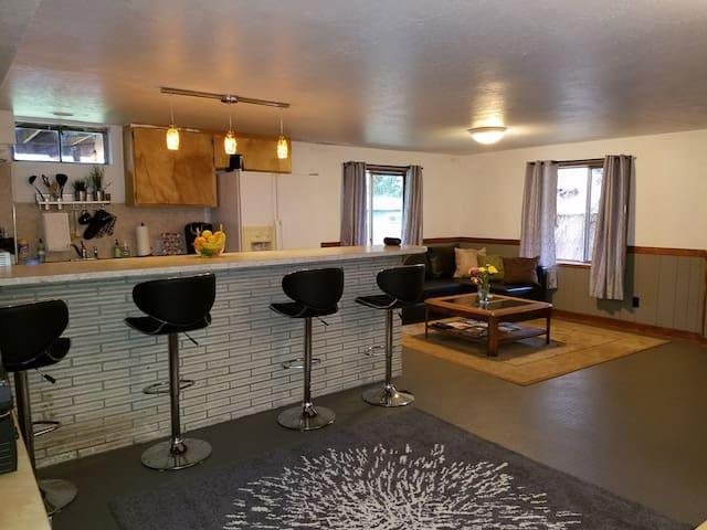 Reed Retreat - Portland - Casa
