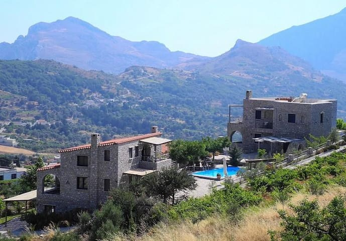 Zygardele Apartment - Lampini - Villa