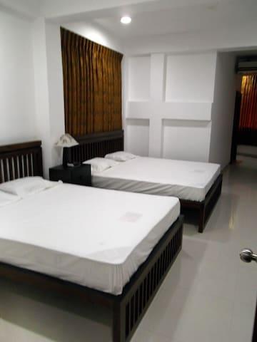 Zak Residences Studio Apartments 1 - Colombo - Appartement