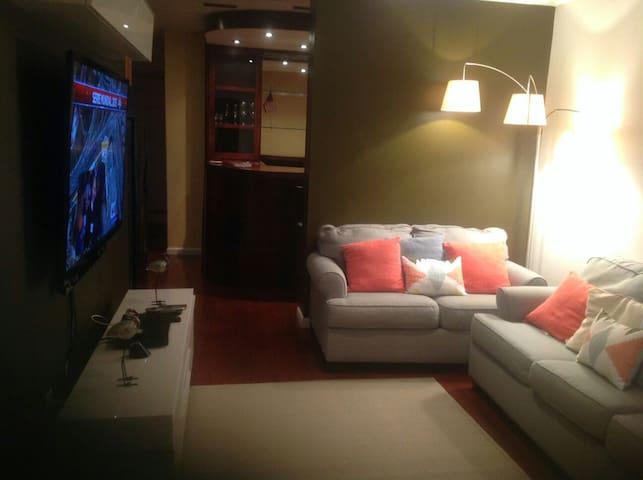 Beautiful&Comfty 2 BR Apartment - Elizabeth - Appartement