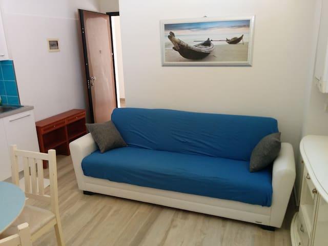 Alloggio Oceano Mare - Giulianova