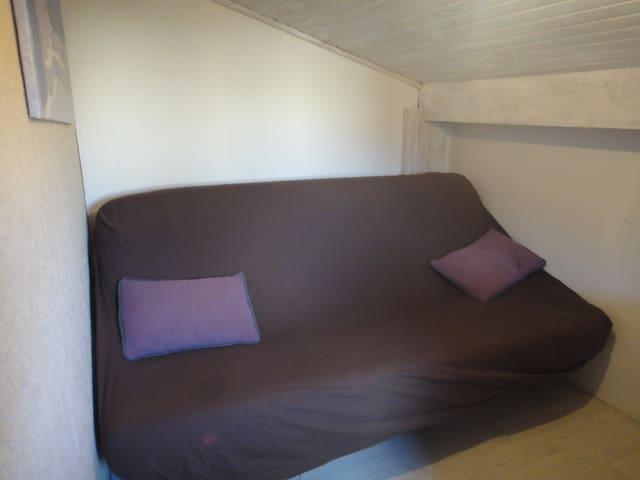 Location chambre privé - Gratentour - Huis