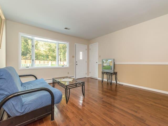 Private 2BDR Suite w/ Bathroom in Horsham, PA - Horsham - Lägenhet
