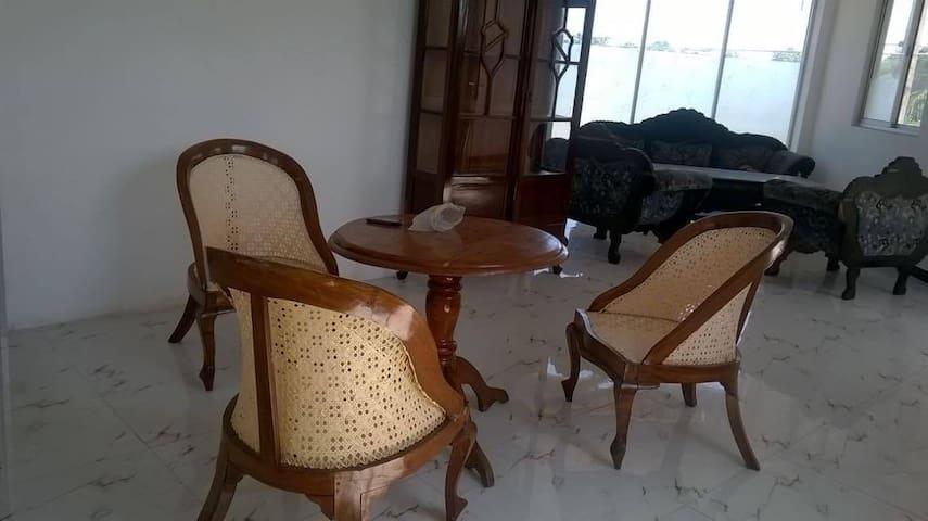 Brand new apartment near Colombo - Wattala - Leilighet