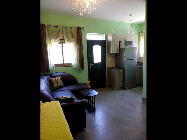 Двухкомнатная квартира в частном доме - Neve Michael - Apartamento