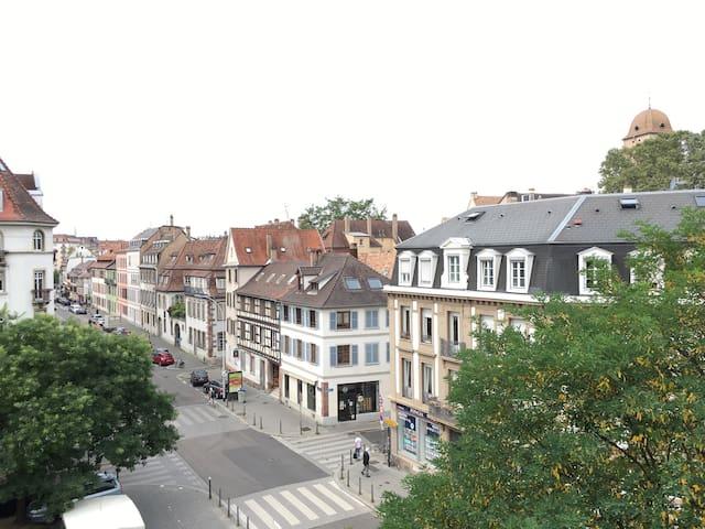 Strasbourg Centre - Strasbourg - Apartment