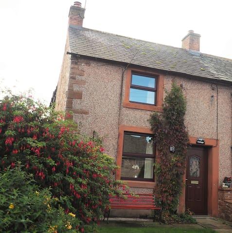 Fell Cottage - Sleeps 4 - Penrith - Huis