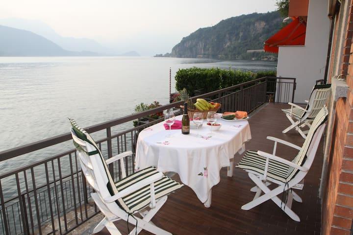 Casa vacanza Tella - Mandello del Lario - Huis