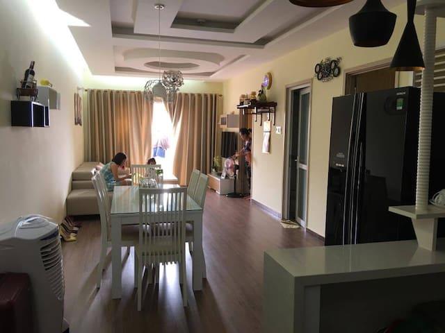 Beautiful cheap tourist apartments <3 - Ho Chi Minh City