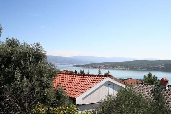 Apartments Vedrana / One bedroom A1 - Dobrinj - Daire
