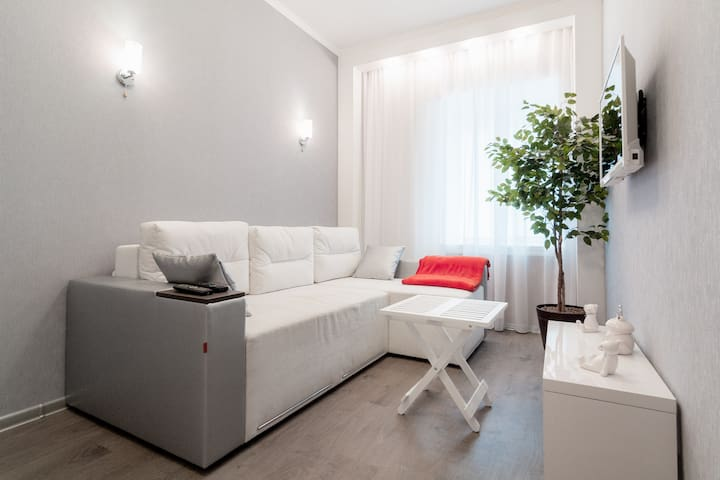 Apartment in the heart of the city - Odessa - Pis