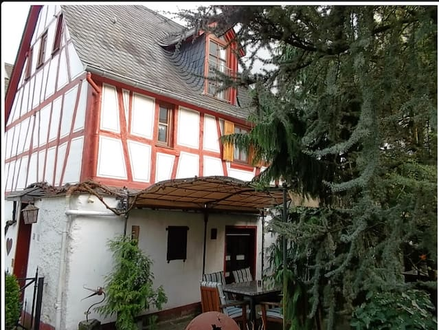 The house F****  Moselle near Barz - Treis-Karden - Maison