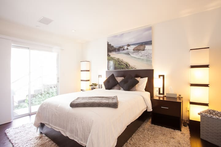 Suite near LAX minutes to beach - Los Angeles - Talo