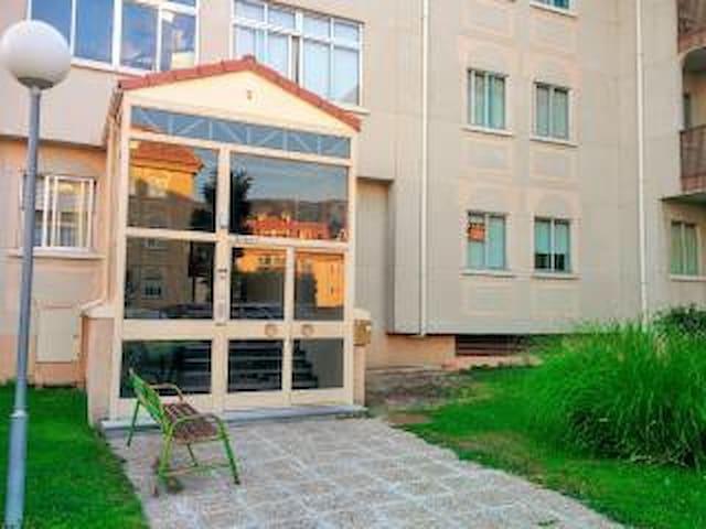 Acogedor piso por días o larga estancia - La Granja de San Ildefonso - Квартира