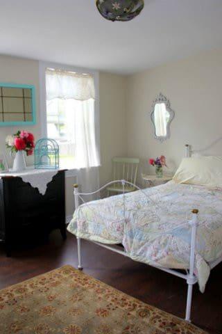 Ginger Beer Cottage - The Garden Suite - Charlottetown