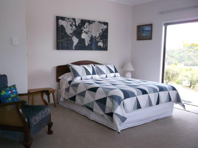 NEW Birdsong Studio Apartment - Paihia