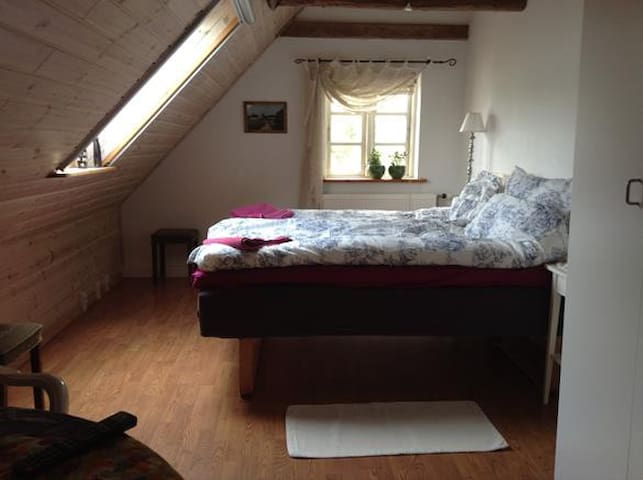 Bed & breakfast at the countryside - Ringsted - Bed & Breakfast