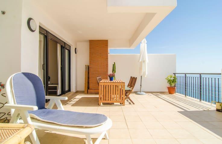 Apartamento en Torrox Costa, Málaga - Torrox - Departamento