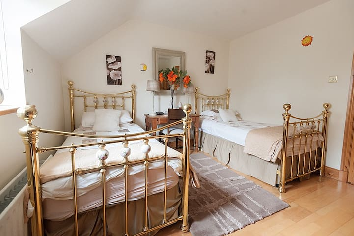 Lis-ardagh Lodge B&B - Unionhall - Bed & Breakfast