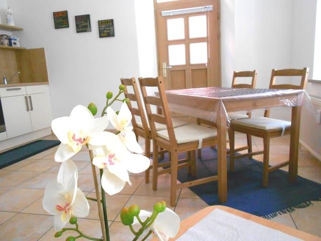Appartement Altstadtflair - Regensburg - Byt
