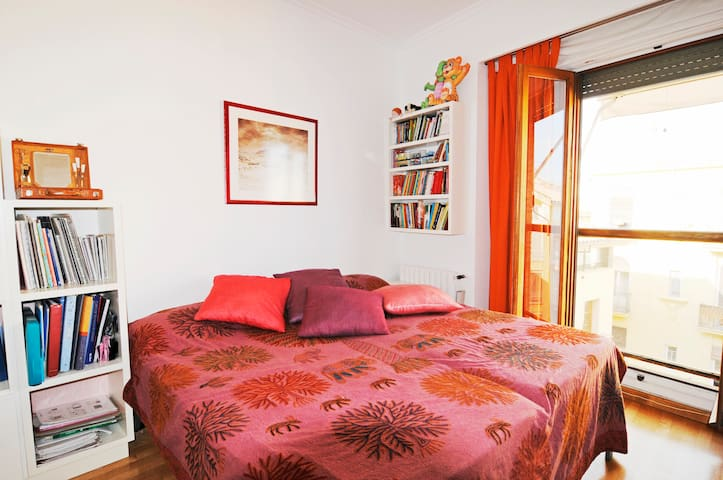 COSY BEDROOM CRISIS ADPATED&WIFI - 발렌시아(Valencia) - 아파트